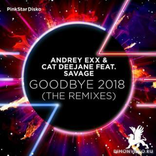 Andrey EXX & Cat Deejane vs. Savage  -  Goodbye (Sharapov Remix)