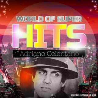 DJ Daks & DJ Aleksandr  -  Adriano Celentano Hits (The Disco Fan Mix For DJ Mentozz)