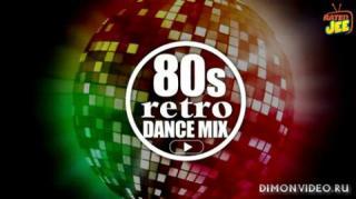 DJ Igor Frank  -  Prime Retro (Dance Remixes 80's)