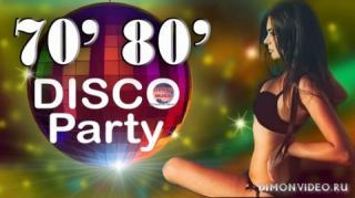 DJ Dmitry Kozlov aka DJ Catch.Up  -  Best Disco Hits 70