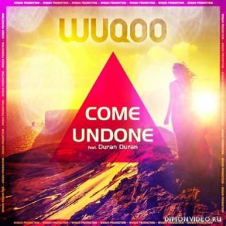 Duran Duran - Come Undone (Wuqoo Remix 2019)