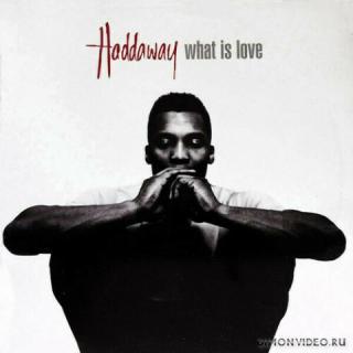 Haddaway - What Is Love (ALEX-NE1 RMX-2020)