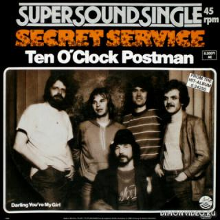 Secret Service - Ten O'Clock Postman (KaktuZ RemiX)