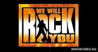 Queen vs Mr Da Nos - We Will Rock You (DJ Nejtrino Vs DJ Baur Rockin Mash)