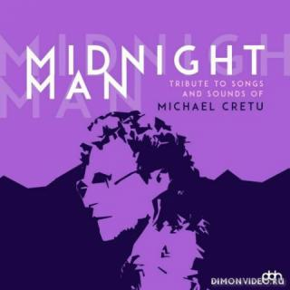 VA - Midnight Man-Tribute To Songs And Sounds Of Michael Cretu (2020)