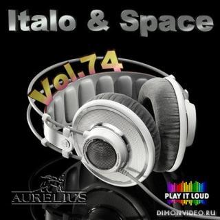 VA - Italo and Space Vol.74