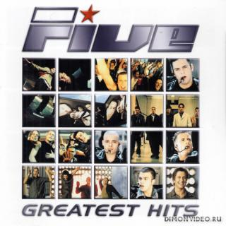 Five - Greatest Hits (2001)