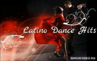 VA - Latino Dance Hits Vol. 1