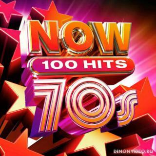 VA - NOW 100 Hits 70s (2CD)