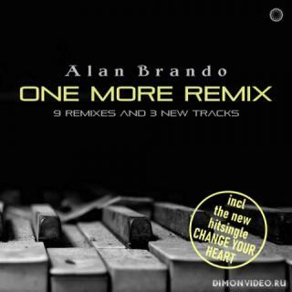 Alan Brando (Ken Martina) - One More Remix (2020)