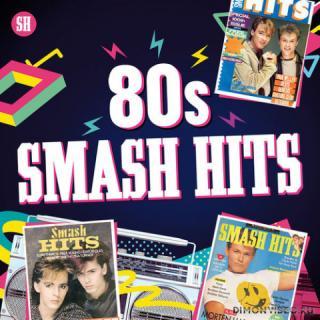 VA - 80s Smash Hits