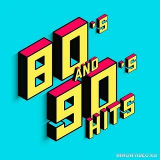 VA - 80's And 90's Hits (2CD)