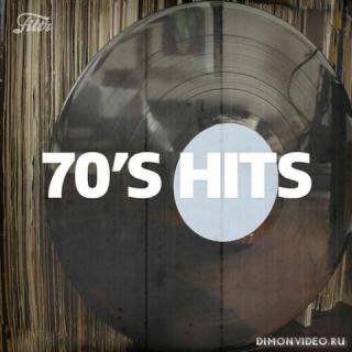 VA - 70's Hits (2CD)