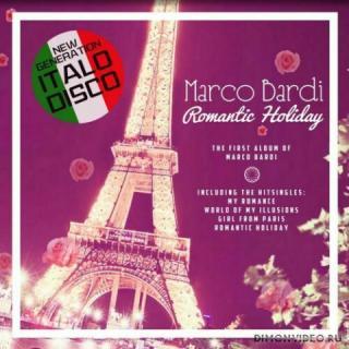 Marco Bardi (Ken Martina) - Romantic Holiday (2020)