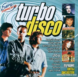 VA - Turbo Disco - Лучшие Хиты Дискотек 3