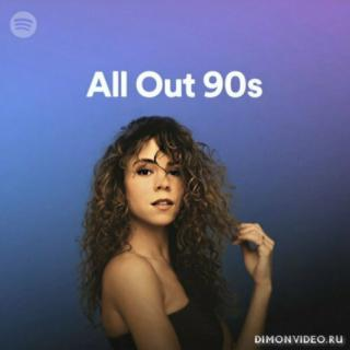 VA - All Out 90s (2020) (2CD)