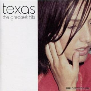 Texas - The Greatest Hits [Official Standard Edition] (2000)