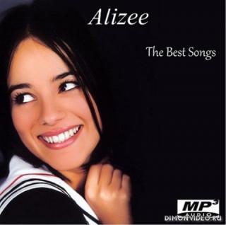 Alizée [Alizee] - The Best Songs [Bootleg] (2013)
