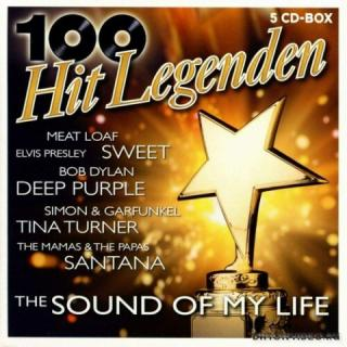 VA - 100 Hit Legenden (5CD)