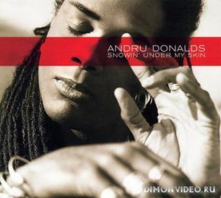 Andru Donalds - Snowin Under My Skin (1999)