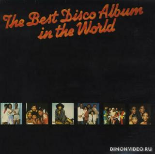 Various Artists - The Best Disco Album In The World