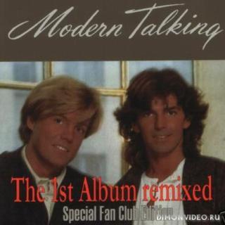 Modern Talking - The First Album Remixed (1999)