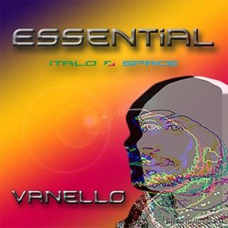 Vanello - Essential (2015)