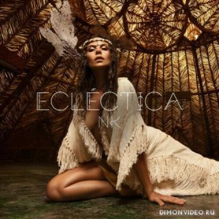 NK (Настя Каменских) - Ecléctica (2020)