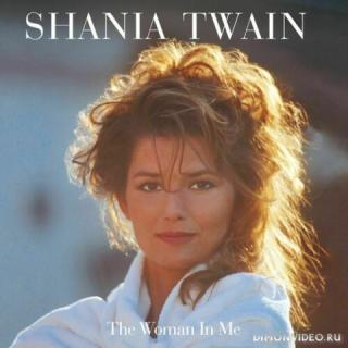 Shania Twain - The Woman In Me [Super Deluxe Diamond Edition] (2020)
