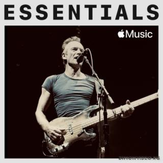 Sting - Essentials (2020)