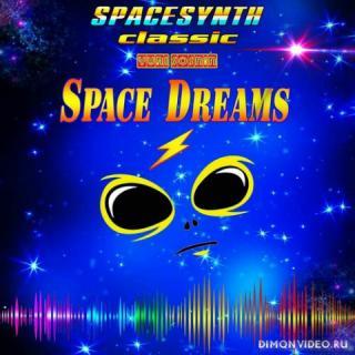 Юрий Соснин (Yuri Sosnin) - Space Dreams (2019)