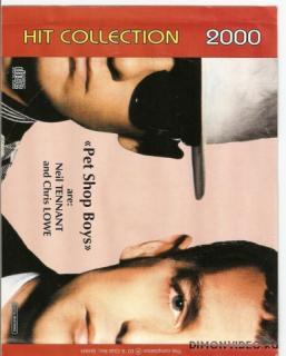 Pet Shop Boys - Greatest Hits (2000)