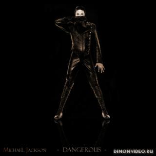 Michael Jackson - Dangerous [Unreleased Bonus Disc] (2009)