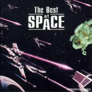 Space - The best of the best (2002)