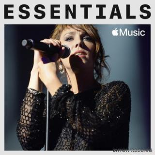ZAZ - Essentials (2020)