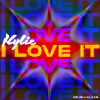 Kylie Minogue - Love It (2020)