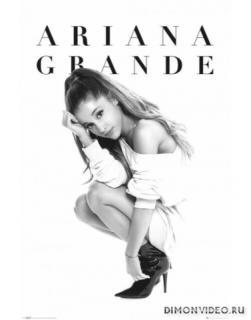 Ariana Grande - positions (2020)