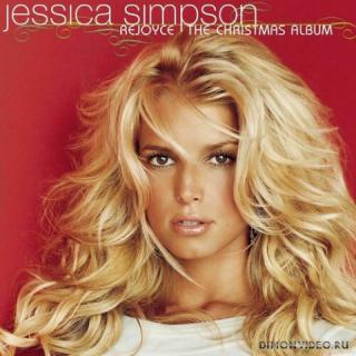 Jessica Simpson - ReJoyce The Christmas Album (Deluxe Version) (2020)