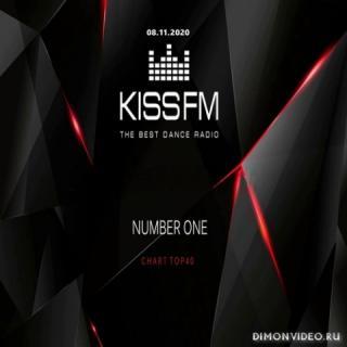 VA - Kiss FM: Top 40 [08.11] (2020)