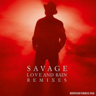 Savage - Love And Rain Remixes [2CD] (2020)