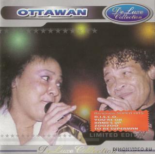 Ottawan - De Luxe Collection (2000)
