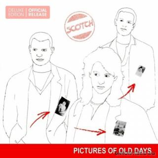 Scotch - Pictures Of Old Days (1987) (Remastered) (2016)