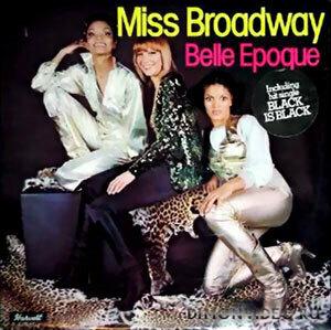 Belle Epoque - 3 Albums (1977-1979)
