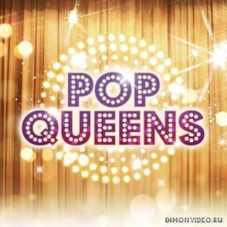 VA - Pop Queens (2021)