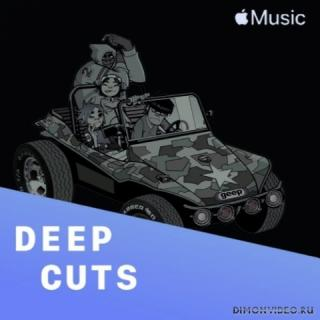Gorillaz - Gorillaz: Deep Cuts (2021)