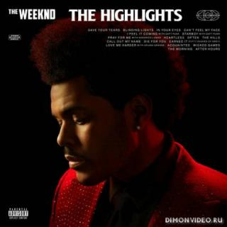 The Weeknd - The Highlights (2021)