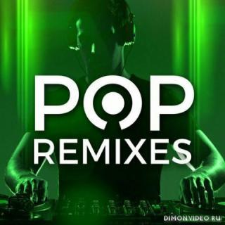 VA - Pop Remixes (2021)