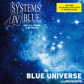 Systems In Blue - Blue Universe (The 4th Album) (2020)