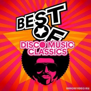 VA - Best of Disco Music - Classics (2021)