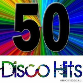 VA - 50 Disco Hits (2021)